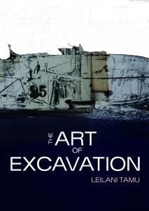 The Art of Excavation book cover