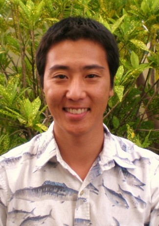 ELP Welcomes New Marine Law Fellow David Sakoda!