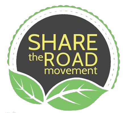 Road-Sharing Movement Update