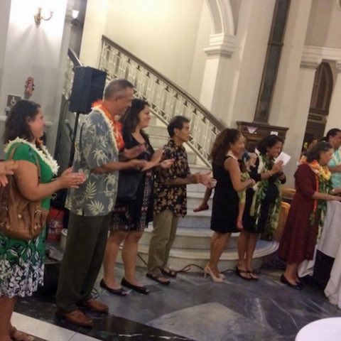 Ka Huli Ao launches Native Hawaiian Law: A Treatise with contributions from ELP Faculty and Graduates