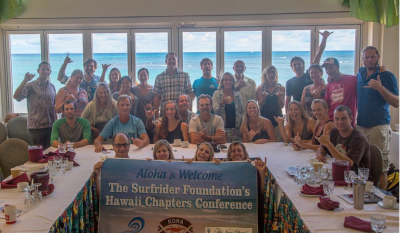ELP Students Enjoy Pro Bono Opportunities with the Surfrider Foundation