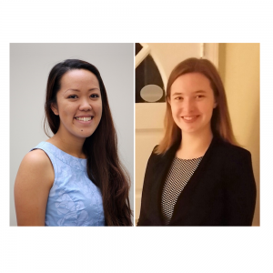 ELP Welcomes Two New Research Associates and Bids Farewell to our Graduating Research Associates