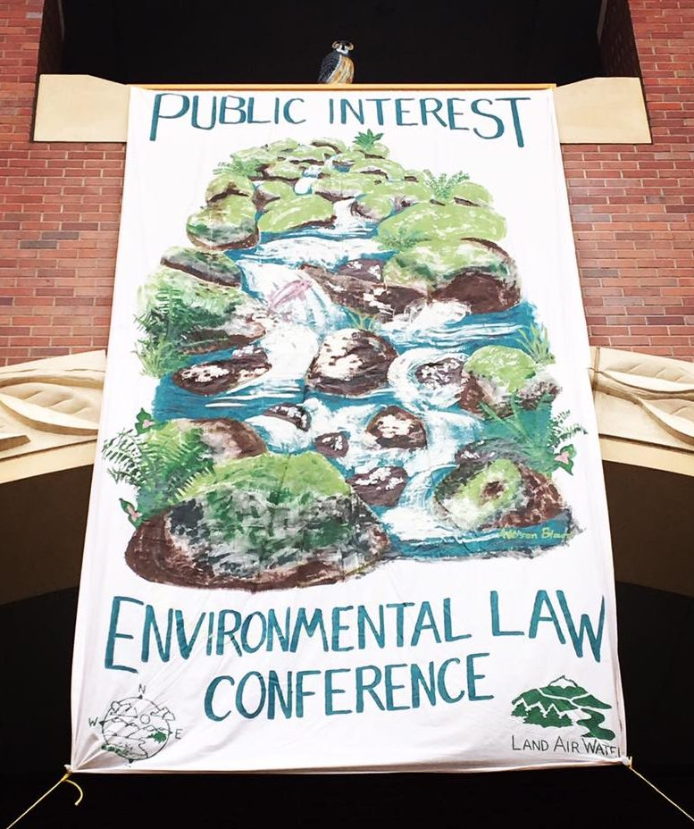 ELP Travel Grants for Public Interest Environmental Law Conference (PIELC)