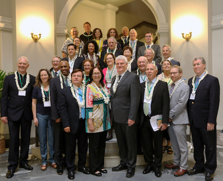 Second Global Symposium on the Judiciary and the Environment