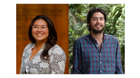 ELP Welcomes Three New Research Associates in 2020