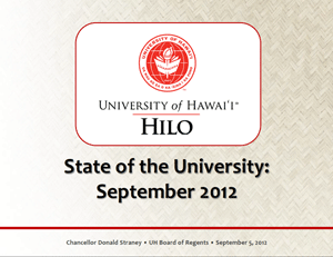 Hilo presentation