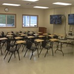 WH NLRC Classroom