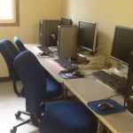 WH NLRC computer lab