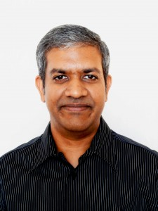 Jason Kumar, Assistant Professor, Physics