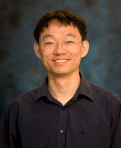 Yi Zuo, Assistant Professor, Mechanical Engineering