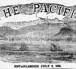Banner Headline for Pacific Commercial Advertiser