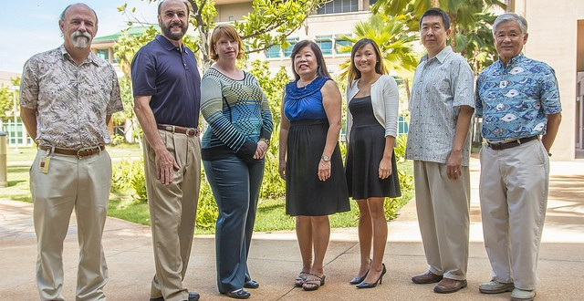 JABSOM awarded $18.4 million to fund Hawai`i Statewide Research and Education Partnership