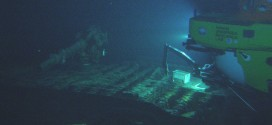 [VIDEO] Giant World War II aircraft-carrying submarine discovered off Oahu coast