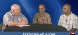 [VIDEO] Shiv Sharma and Anupam Misra on ThinkTech Hawaii