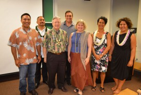 "New research partnership strives ""To Uplift the Mana and Aspirations of Indigenous Peoples"""