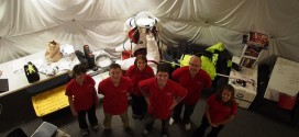 [VIDEO] Crew cohesion focus of second Mars simulation mission