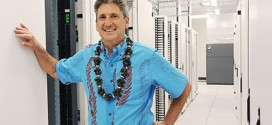 University of Hawaii partners on $5.3-million cyberinfrastructure award