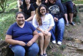 Pacific Islands Studies undergraduates complete community-based capstone research projects