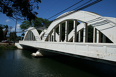 Haleiwa Bridge