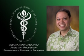 Epigeneticist from Wai'anae discovers science behind native traditions