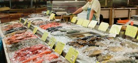 Seafood substitutions can expose consumers to unexpectedly high mercury