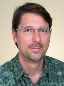 Associate Professor Peter B. Marko