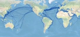 U.N. task force says new ocean telecom cables should be 'green'