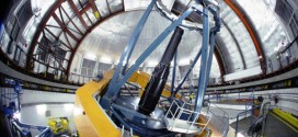United Kingdom Infrared Telescope (UKIRT) on Maunakea
