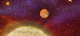 Second known case of planet in quadruple star system discovered