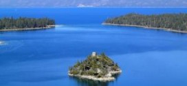 Lake Tahoe research provides new insights on global change