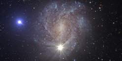 Fastest star in our galaxy propelled by a thermonuclear supernova