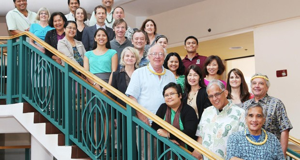 Cancer Center awarded $5.5 million to address health disparities among Pacific Islanders
