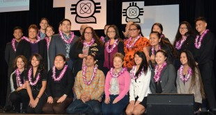 ʻIlima Society for Advancement of Chicanos/Hispanics and Native Americans in Science (SACNAS) Chapter