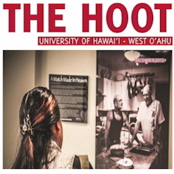 The Hoot frontpage 2012