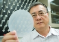 bioplastics researcher Jian Yu 