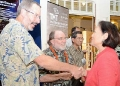 Thirty Meter Telescope Reception