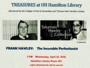Fransk Hawley: The Incurable Perfectionist