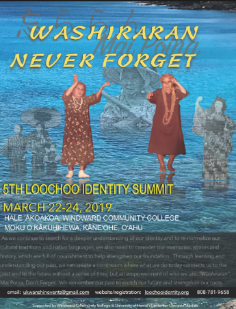 5th LooChoo Identity Summit