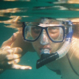 aboutSnorkeling