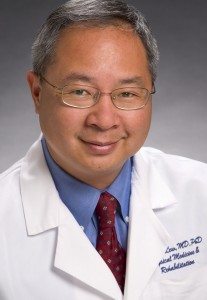 Henry Lew, MD, Chair of Communication Sciences and Disorders at JABSOM