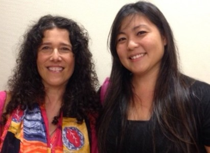 Lisa Garrett-Guadnol and Jennifer Morita, Family Nurse Practitioners at Wai`anae Coast Comprehensive Health Center, are among 11 healthcare workers receiving 2013 State Loan Repayments.