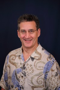 Dr. Bradley Willcox (Photo by Kuakini Health Systems)