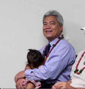 Through a UH clinical trial, Leroy Piiohia is managing his diabetes, one of the diseases with high rates among Native Hawaiians. RMATRIX-II seeks new ways to treat or prevent illnesses like diabetes.